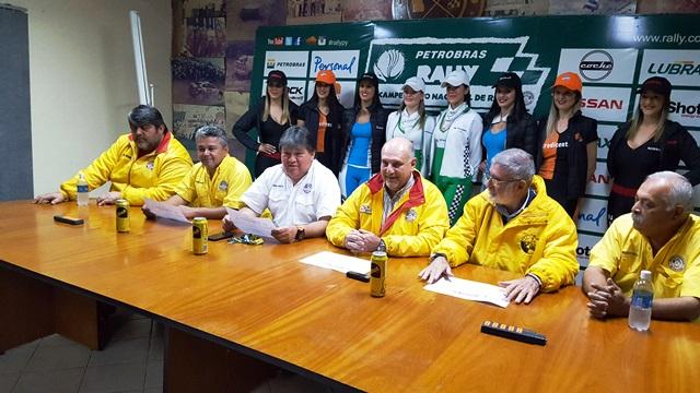 """Petrobras Súper Prime: El """"Pre-Chaco"""" se disputa el 4 de setiembre"""