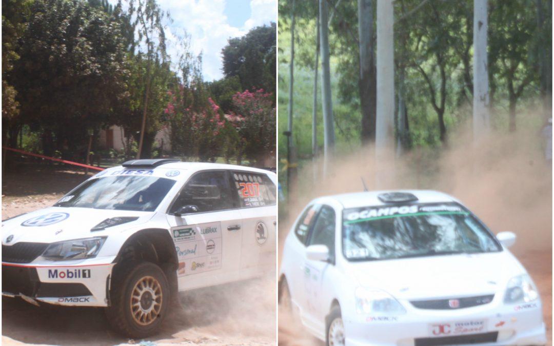 Petrobras Súper Prime: Fadul y Ocampos se imponen en Altos