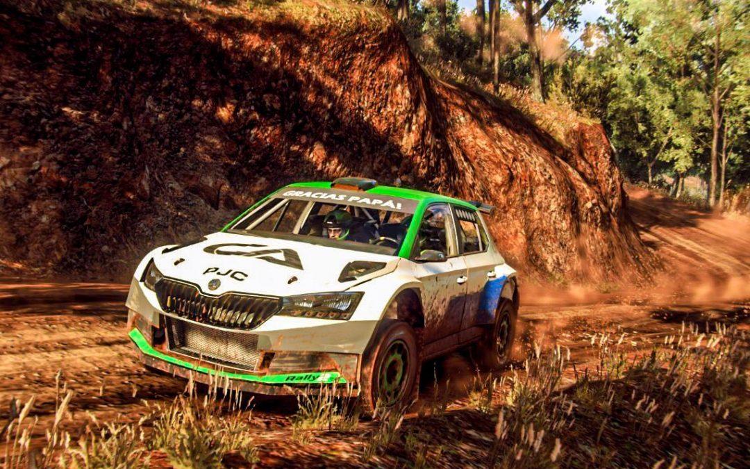 """Petrobras D-Rally del Guairá: """"Replay y sorpresa"""" en las pruebas oficiales"""
