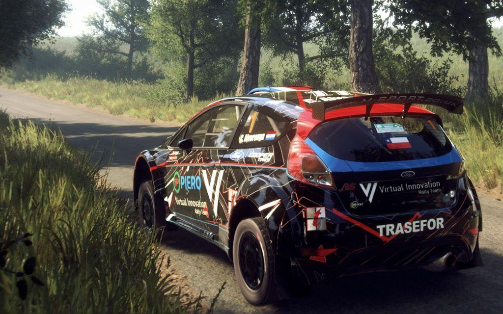 Victoria y proximidad al título para Carlos Alvarenga en el D-Rally de Alto Paraná